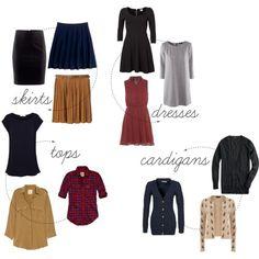 teacher dress code by gdreizen, via Polyvore