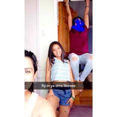 Victoria S, Selfie, Selfies