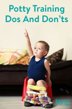 Forget what you thought you knew about getting your toddler ready to use the potty. Some of the most popular tactics just don't work.