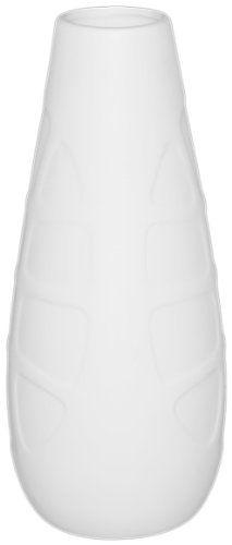 Amazon.com - Urban Trends Collection UTC20125 Ceramic Vase, White