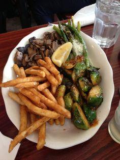 Pick 4 Veggies - Westville