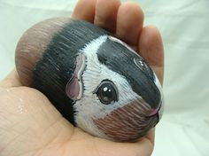 guinea pig crochet pattern - Google 搜索