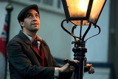 """Lin-Manuel Miranda in """"Mary Poppins Returns"""""""