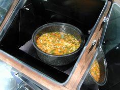 Sun Oven Recipes