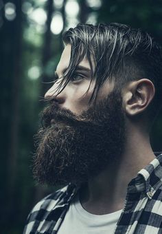 Wanna know what's the best beard oil?