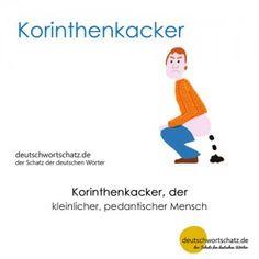 Korinthenkacker_Deutsch_lernen_deutschwortschatz_Galerie