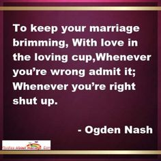 Best Funny Marriage Advice And Quotes – Laugh Together Is Essential For A Strong Relationship