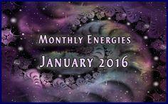 January Lightworker Energies – 2016