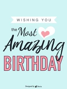 Happy Birthday Quotes For Friends, Happy Birthday Wishes Cards, Happy Valentines Day Card, Birthday Messages, Birthday Greeting Cards, Happy Birthdays, Birthday Calendar, Birthday Board, It's Your Birthday