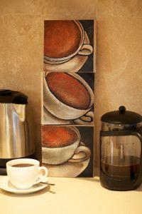 Creative Company | Fast Art – Coffee break Creative Company, Coffee Break, Craft Projects, Kitchen, Crafts, Art, Cucina, Art Background, Cooking