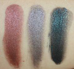 PUPA VAMP! Cream Eyeshadows – Review, Swatches