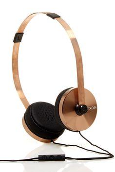 apollo on-ear headphones by nixon @nordstromrack #NordstromRack