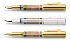DecoArt24.pl Google+ A Pen of Palatial Proportions The magnificent splendour of Catherine Palace in St. Petersburg, Russia is the inspiration for Faber-Castell's limited edition collectible Pen of the Year 2014 which is reflected in its classical symmetry, craftsmanship and charming flamboyance as well as the ancient stone of protection, Jasper. Created by master craftsman Boris Igdalov #DecoArt24.pl