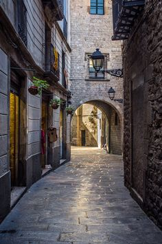 Barcelona (by Pedro Moleiro)