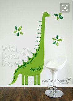 Dinosaurs Wall Decal Dino Dinosaurs Land HUGE Set Baby Nursery - Dinosaur wall decals nursery