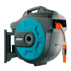82' Automatic Retractable Hose Reel