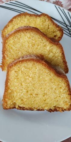 Greek Desserts, Sweet Life, Sweet Bread, Cornbread, Tart, Deserts, Favorite Recipes, Sweets, Baking