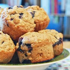 Muffin Recipes, Bread Recipes, Baking Muffins, Breakfast Muffins, Scones, Brownies, Biscuits, Deserts, Brunch