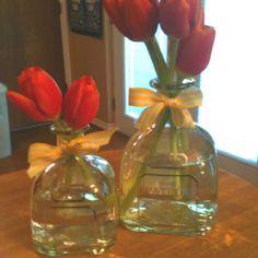 Patron Bottles :)