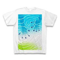 bak IkedaデザインのオリジナルTシャツシリーズです。 Rippike Handsシリーズは「ラベンダー」と「ミント」がございます。 【素材】綿100% サイズ S M L XL 身丈(cm) 66 70 74 78 身巾(cm) 49 52 55 58 肩巾(cm) 44 47 50 53 袖丈(cm) 19 20 22 24 ご注文を受けてからプリントを掛けますので納期には数日のお時間を頂きますことをご了承くださいませ。 ©bak Ikeda