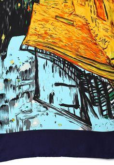 Venera VE003GWGR510 - Платок Venera - 860.00 руб. - Сезонность: Мульти  Коллекция: Весна-лето 2013  Страна-изготовитель: Италия  Возраст: Взрослый  Пол: Женский  Купить