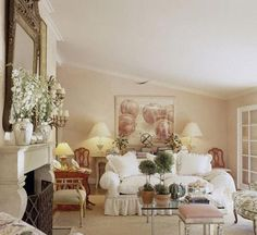 Home Decorating Pictures, Cottage Style Decorating Pictures, Interior Design Pictures - Home Decor Exchange
