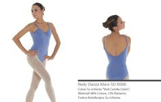 Body Danza Klara (SD B506)