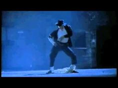 Micheal Jackson best dance moves