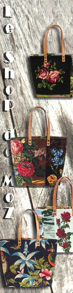 Les Sacs de l'Automne 2015, Fall 2015 Bags leshopdemoz.com