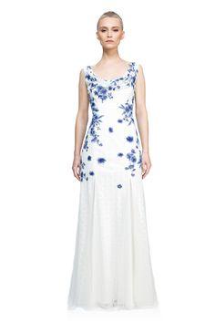 Tadashi Evening Gowns