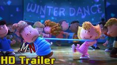 *DIE PEANUTS - DER FILM* HD Trailer 3 German / Deutsch | Kinostart: 24. ...