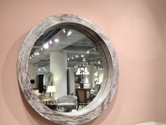 We need a whole bunch of mirrors