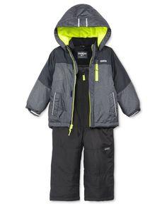 ea58d0d43 Toddler Girl ZeroXposur Star Puffer Jacket & Bib Snow Pant Set | Pinterest  | Snow pants, Puffer jackets and Waterproof bibs