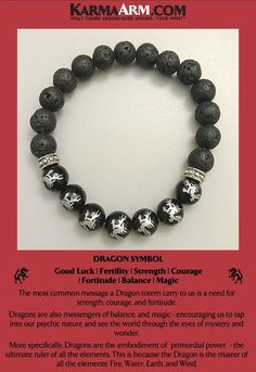 Beaded Bracelets  DRAGONS  The most common message a Dragon totem carry to us is a need for strength, courage, and fortitude. #Dragons  BoHo Yoga Bracelets. #Meditation Jewelry.  Beaded Bracelets #Energy #BoHo #BoHoBracelets #Jewelry. #Auras #MensBracelets #WomensJewelry #Bracelets #Gifts #Chakras #Yoga #MommyBlog #Happy #YogaBracelets #MensBracelets #Reiki #Wisdom #MensJewelry #Magic #Keto #BeadedBracelets #YogaJewelry
