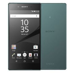 Sony Xperia Z5 E6633 Green @ 31 % Off With FREE ACCESSORY. Hurry Offer for limited stock!!!