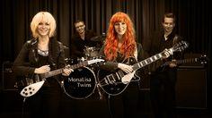 MonaLisa Twins Interview   Music » Frost Magazine