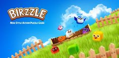 Birzzle - Top 10 Games for Android