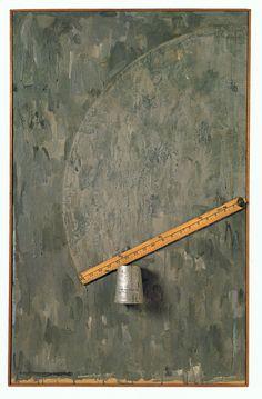 Good Time Charley, Jasper Johns (1961)