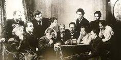 Anton Chekhov at Moscow Art Theatre