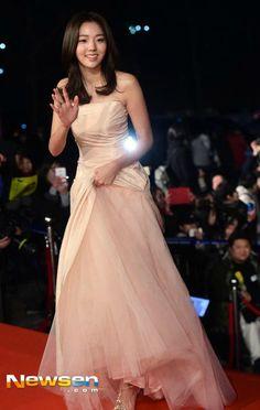 Chae Soo-bin - 2015 KBS Drama Awards