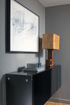 Magdalena Keck interior design | Plastolux