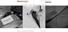 Wir laden Dich ein unsere Homepage zu besuchen für Maßbekleidung Jeans, Tie Clip, Suits, Fashion, Blouse, Clothing, Moda, Fashion Styles, Suit