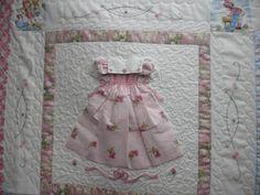 Stitch Happens: Paper Doll Quilt