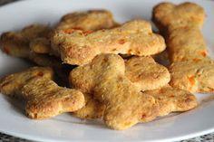 Luna & Cynder's Sweet Potato and Carrot Cookies! (kolchakpuggle.com)