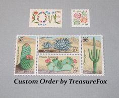 968 Best Vintage Postage Stamps For Mailing Wedding Invitations