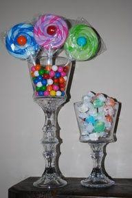 Dollar Store Vases Crystal Beads Dollar Store