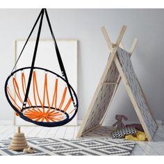Hojdacia sieť pre chvíle relaxu a oddychu na záhrade prinesie radosť do každého domova. Hanging Chair, Furniture, Home Decor, Homemade Home Decor, Home Furnishings, Interior Design, Home Interiors, Decoration Home, Home Decoration