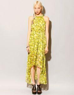 pixie market Picnic dress