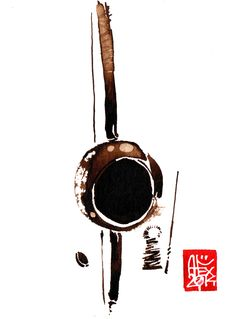 Illustration : Capoeira – 718 [ #capoeira #watercolor #illustration]