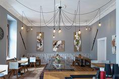 restaurant photography_Anthony's bar and bistro Berlin_Anna Nesterenko